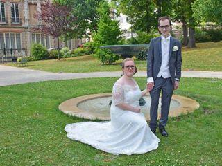 Le mariage de Séverine et Maël
