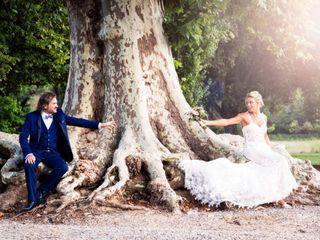 Le mariage de Séverine et Florent