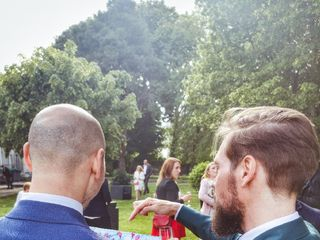 Le mariage de Damien et André  2