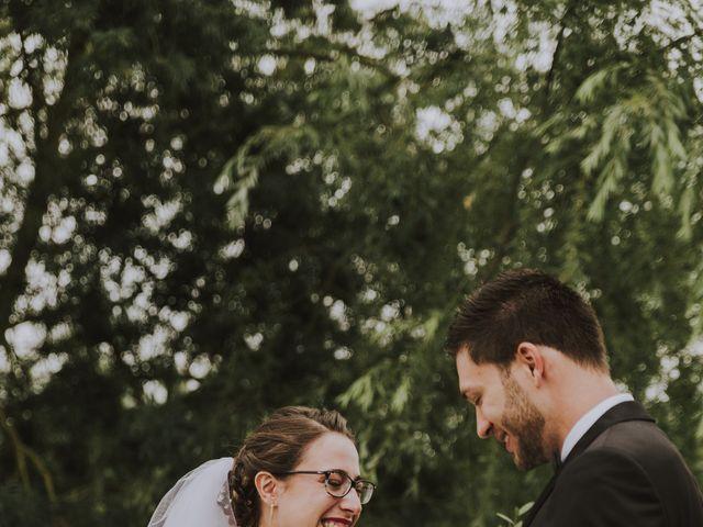 Le mariage de Victor et Audrey à Léguevin, Haute-Garonne 13