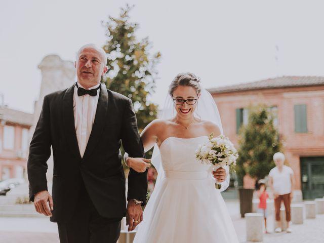 Le mariage de Victor et Audrey à Léguevin, Haute-Garonne 21