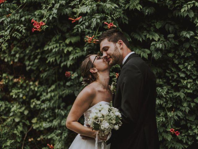 Le mariage de Victor et Audrey à Léguevin, Haute-Garonne 27