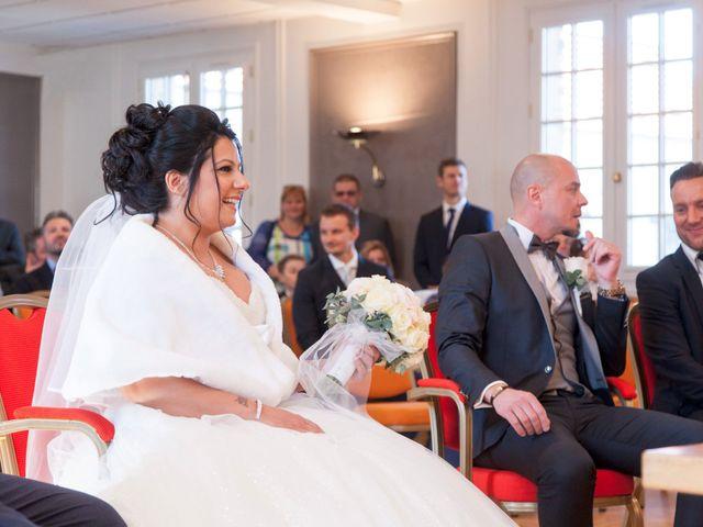 Le mariage de Orlando et Rose à Brie-Comte-Robert, Seine-et-Marne 5