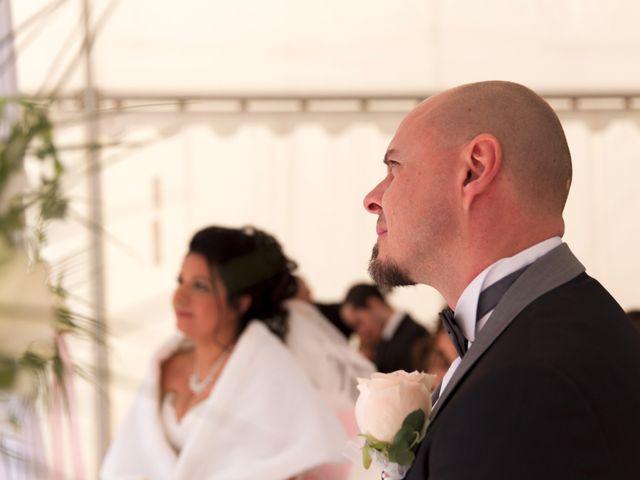 Le mariage de Orlando et Rose à Brie-Comte-Robert, Seine-et-Marne 20
