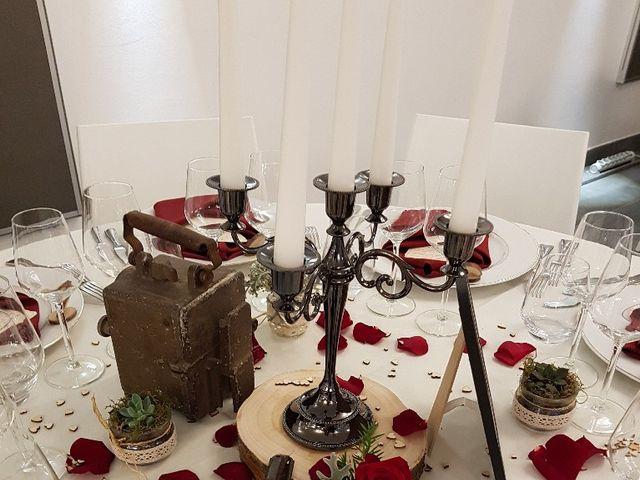 Le mariage de Victor et Kelly à Brébières, Pas-de-Calais 5