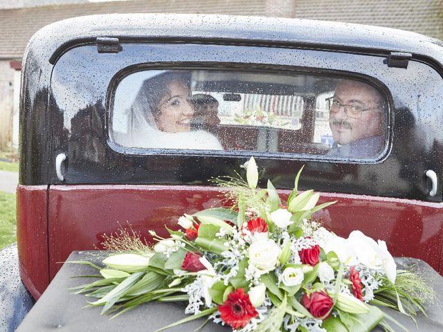 Le mariage de Victor et Kelly à Brébières, Pas-de-Calais 2