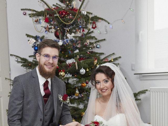 Le mariage de Victor et Kelly à Brébières, Pas-de-Calais 11