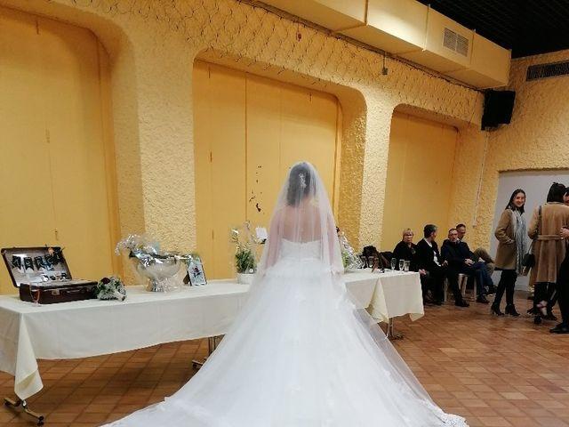 Le mariage de Victor et Kelly à Brébières, Pas-de-Calais 15