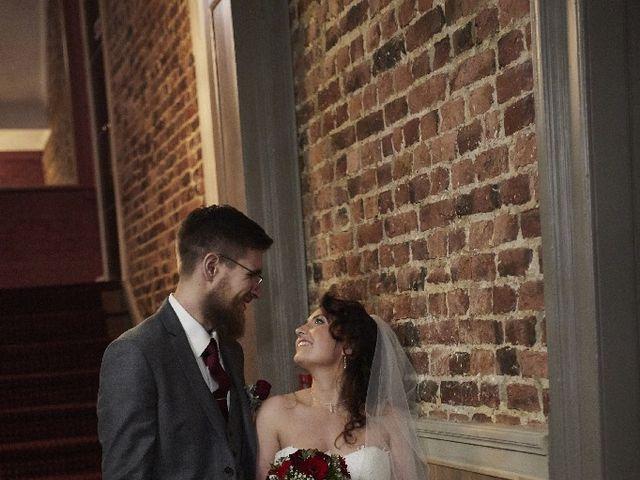 Le mariage de Victor et Kelly à Brébières, Pas-de-Calais 18