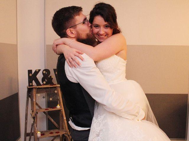 Le mariage de Victor et Kelly à Brébières, Pas-de-Calais 25
