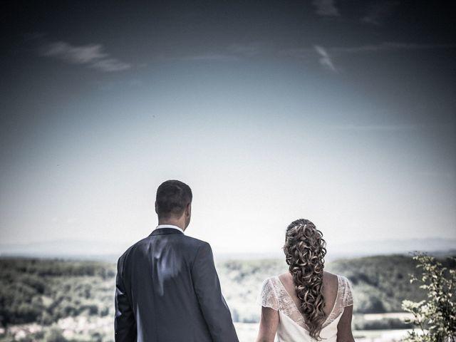 Le mariage de Nico et Mylène à Ambérieu-en-Bugey, Ain 3