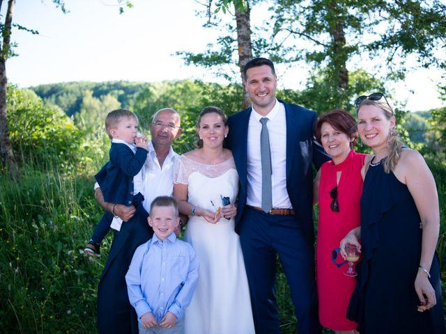Le mariage de Nico et Mylène à Ambérieu-en-Bugey, Ain 6