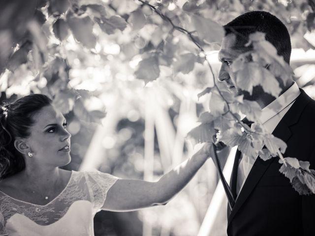 Le mariage de Nico et Mylène à Ambérieu-en-Bugey, Ain 7