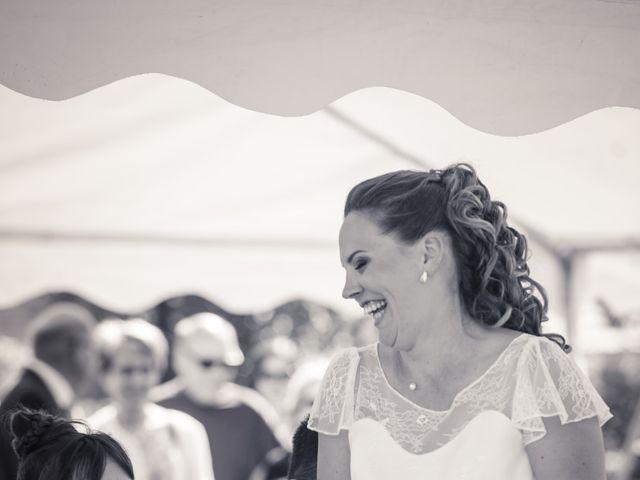 Le mariage de Nico et Mylène à Ambérieu-en-Bugey, Ain 9