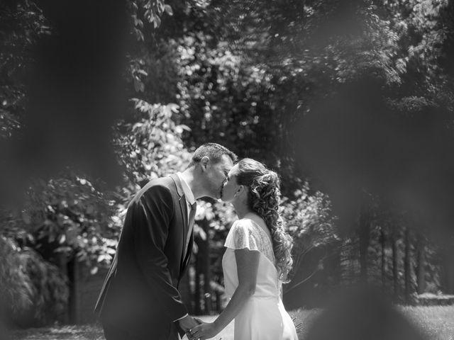 Le mariage de Nico et Mylène à Ambérieu-en-Bugey, Ain 22