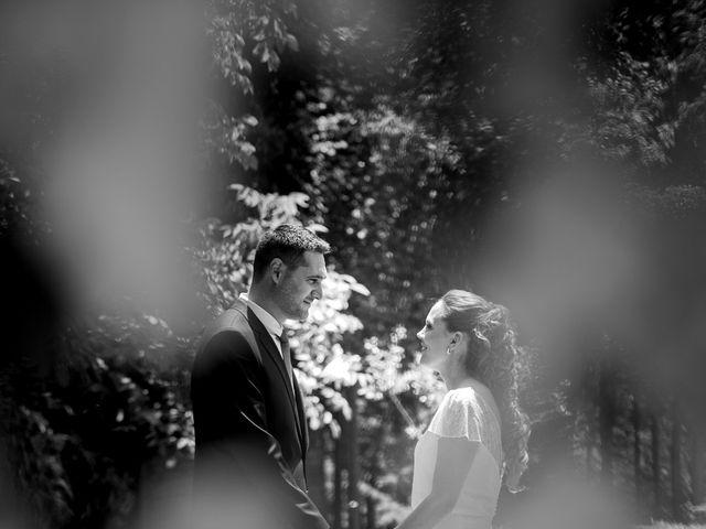 Le mariage de Nico et Mylène à Ambérieu-en-Bugey, Ain 28