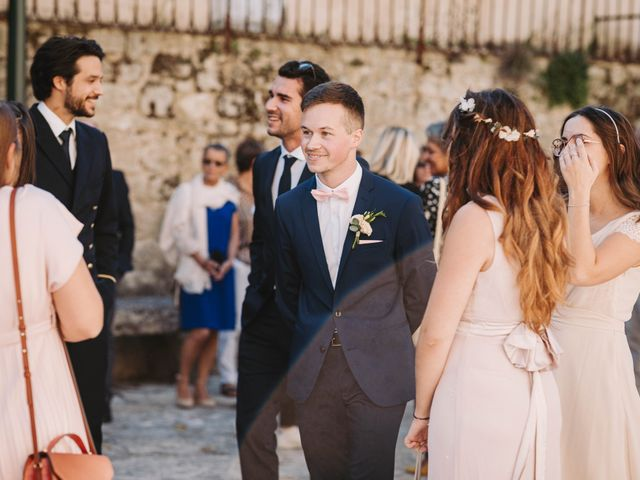 Le mariage de Nicolas et Kelly à Grambois, Vaucluse 20