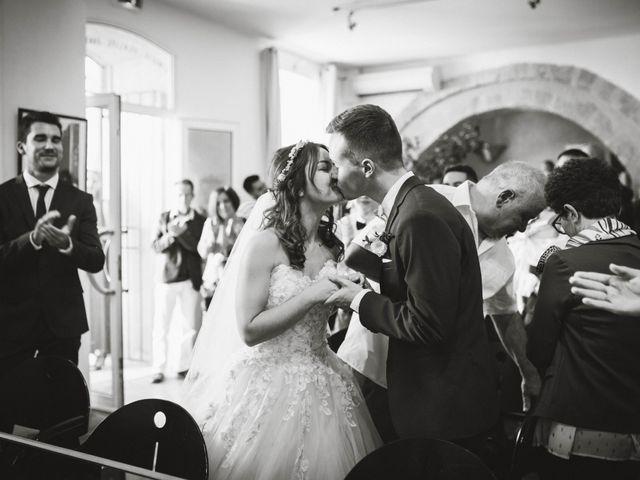 Le mariage de Nicolas et Kelly à Grambois, Vaucluse 30