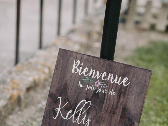 Le mariage de Nicolas et Kelly à Grambois, Vaucluse 33