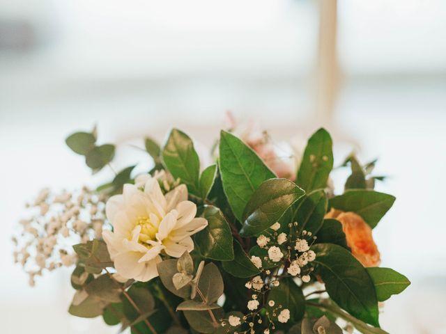 Le mariage de Nicolas et Kelly à Grambois, Vaucluse 43