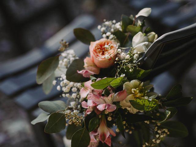 Le mariage de Nicolas et Kelly à Grambois, Vaucluse 49