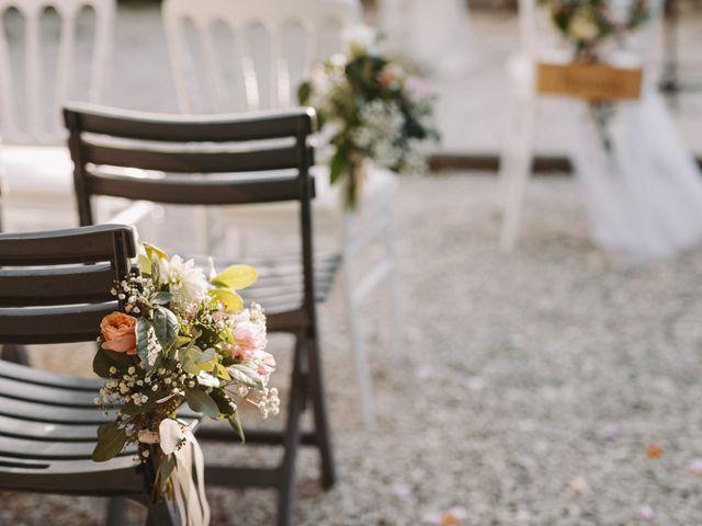Le mariage de Nicolas et Kelly à Grambois, Vaucluse 50