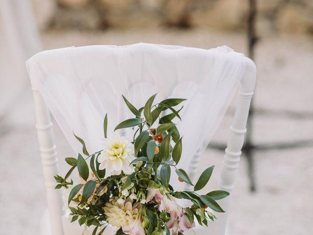 Le mariage de Nicolas et Kelly à Grambois, Vaucluse 52