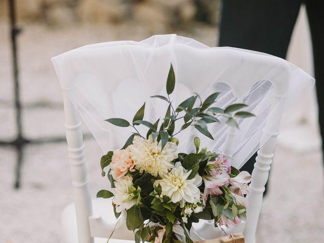 Le mariage de Nicolas et Kelly à Grambois, Vaucluse 53