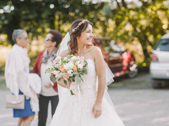 Le mariage de Nicolas et Kelly à Grambois, Vaucluse 58