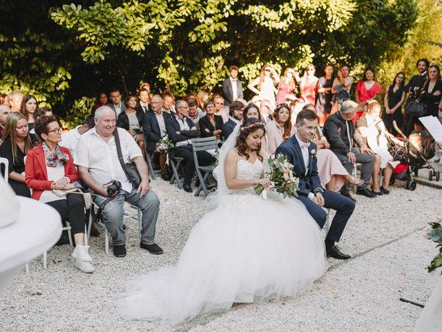 Le mariage de Nicolas et Kelly à Grambois, Vaucluse 62