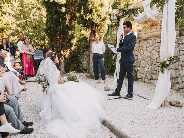 Le mariage de Nicolas et Kelly à Grambois, Vaucluse 63