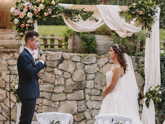 Le mariage de Nicolas et Kelly à Grambois, Vaucluse 71