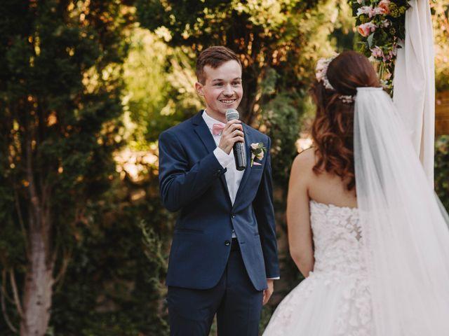 Le mariage de Nicolas et Kelly à Grambois, Vaucluse 72