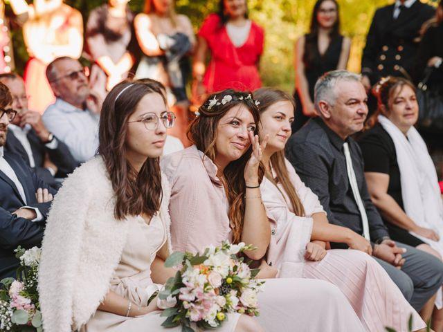 Le mariage de Nicolas et Kelly à Grambois, Vaucluse 73