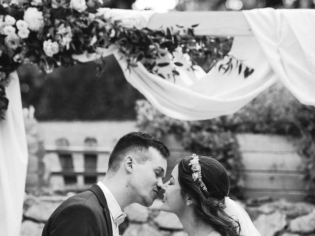Le mariage de Nicolas et Kelly à Grambois, Vaucluse 76