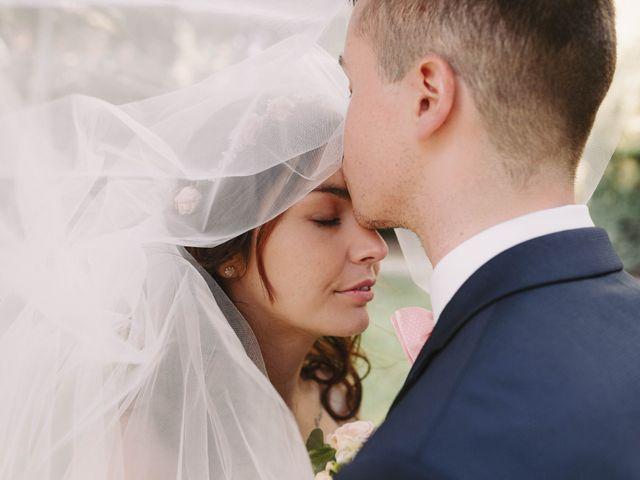 Le mariage de Nicolas et Kelly à Grambois, Vaucluse 89