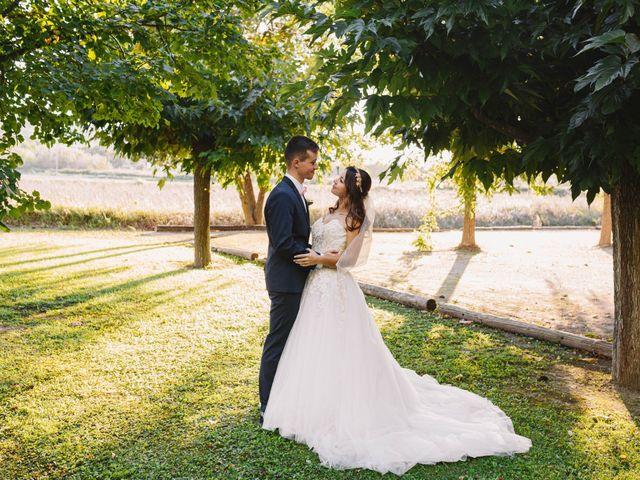 Le mariage de Nicolas et Kelly à Grambois, Vaucluse 90