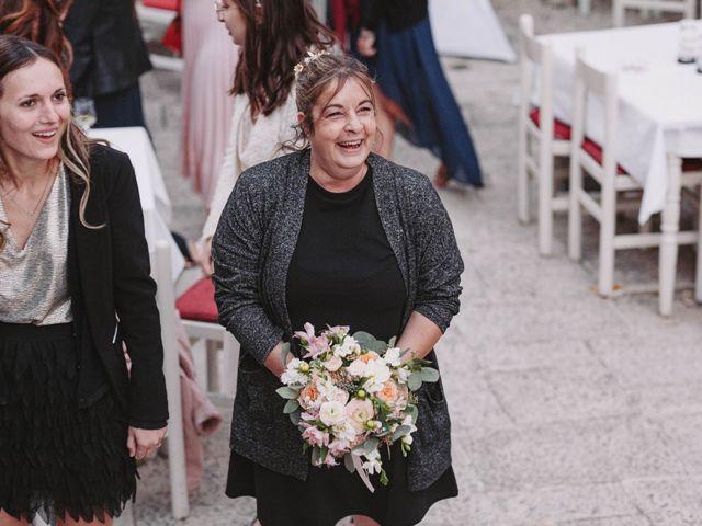 Le mariage de Nicolas et Kelly à Grambois, Vaucluse 100