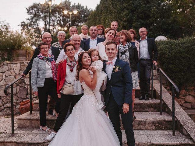 Le mariage de Nicolas et Kelly à Grambois, Vaucluse 104