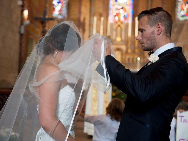 Le mariage de Damien et Emilie à Fondettes, Indre-et-Loire 17