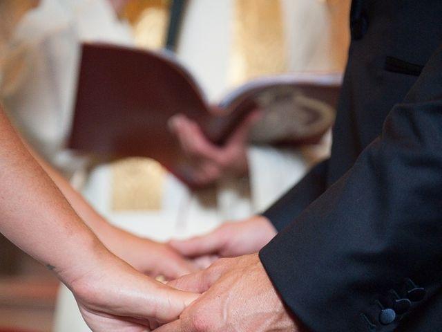 Le mariage de Damien et Emilie à Fondettes, Indre-et-Loire 19
