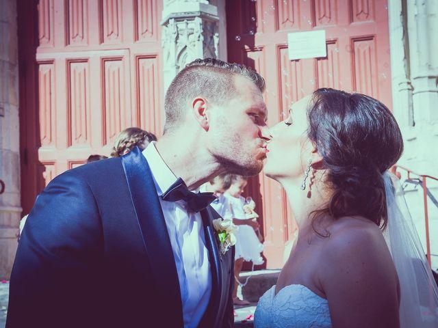 Le mariage de Damien et Emilie à Fondettes, Indre-et-Loire 20