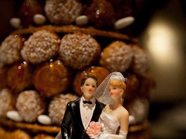 Le mariage de Damien et Emilie à Fondettes, Indre-et-Loire 35