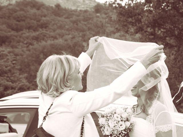 Le mariage de Léo et Jessie à Tourrettes-sur-Loup, Alpes-Maritimes 6