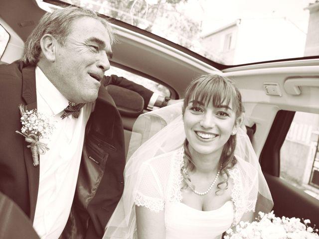 Le mariage de Léo et Jessie à Tourrettes-sur-Loup, Alpes-Maritimes 17