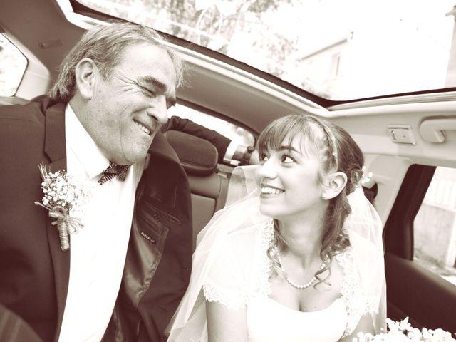 Le mariage de Léo et Jessie à Tourrettes-sur-Loup, Alpes-Maritimes 18