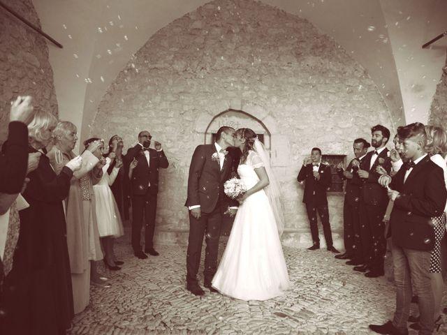 Le mariage de Léo et Jessie à Tourrettes-sur-Loup, Alpes-Maritimes 20