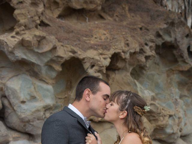 Le mariage de Léo et Jessie à Tourrettes-sur-Loup, Alpes-Maritimes 22