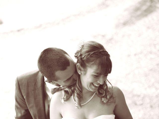 Le mariage de Jessie et Léo