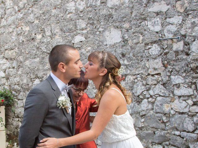 Le mariage de Léo et Jessie à Tourrettes-sur-Loup, Alpes-Maritimes 23